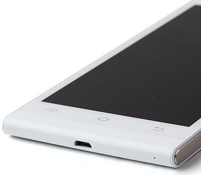 """Titan Q5 """"tái xuất'' thị trường smartphone - 4"""