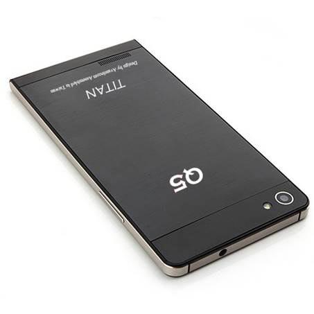 """Titan Q5 """"tái xuất'' thị trường smartphone - 8"""