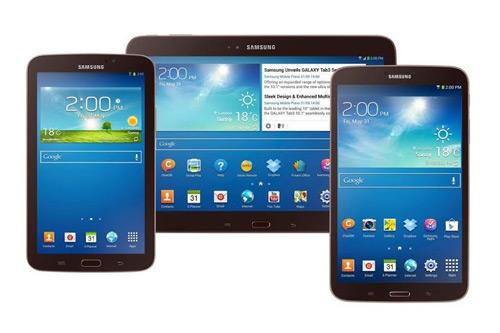 Samsung ra mắt Galaxy Tab 3 Lite giá rẻ 3,8 triệu đồng - 2