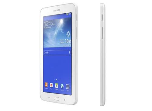 Samsung ra mắt Galaxy Tab 3 Lite giá rẻ 3,8 triệu đồng - 3