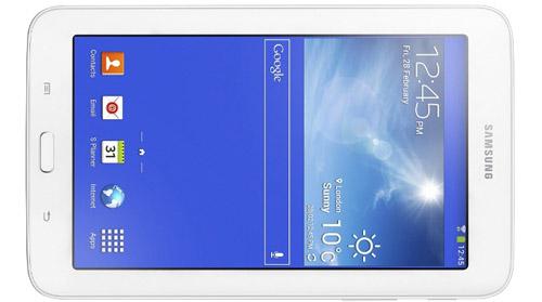 Samsung ra mắt Galaxy Tab 3 Lite giá rẻ 3,8 triệu đồng - 7