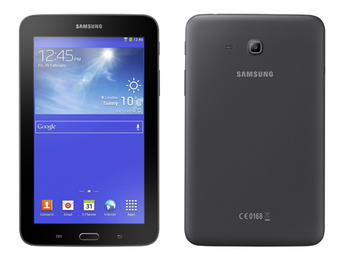 Samsung ra mắt Galaxy Tab 3 Lite giá rẻ 3,8 triệu đồng - 8