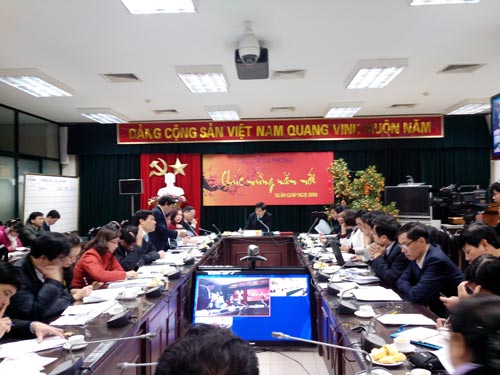 Hà Nội sẽ khống chế dịch sởi trong 2 tháng - 1