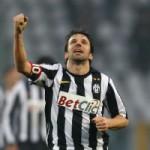 Del Piero - Nghệ sỹ ở đấu trường Serie A (Kỳ 2)