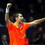 Thể thao - Murray – Cilic: Người Croatia lên tiếng (TK Rotterdam Open)