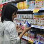 Thị trường - Tiêu dùng - Sữa sẽ giảm giá theo thế giới