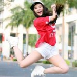Ca nhạc - MTV - Thu Thủy khoe chân thon nhảy Hip Hop