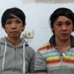 An ninh Xã hội - Hai nam thanh niên giả gái bán dâm để trộm cắp