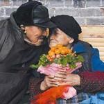 Bạn trẻ - Cuộc sống - Valentine của vợ chồng hơn 100 tuổi