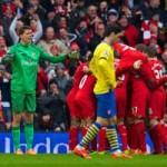 Bóng đá - Arsenal – Liverpool: Ngựa nòi & Chihuahua