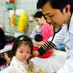 Tin tức trong ngày - Hà Nội sẽ khống chế dịch sởi trong 2 tháng