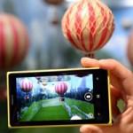 Thời trang Hi-tech - Chặng đường 11 năm phát triển camera của Nokia qua ảnh
