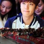 Phim - Trai đẹp Hàn đổ sang Trung Quốc dịp Valentine