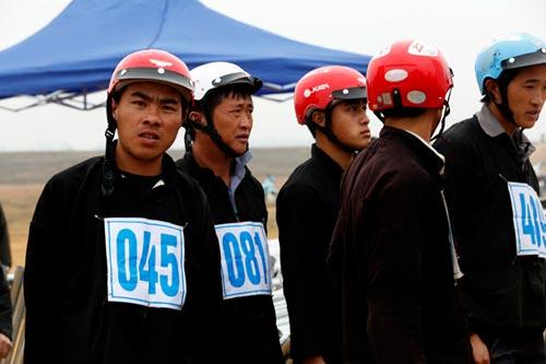 Xem kỵ sỹ cao nguyên trắng đua ngựa tại Hà Nội - 11