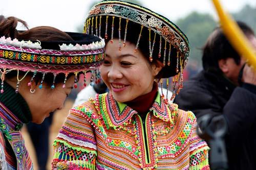 Xem kỵ sỹ cao nguyên trắng đua ngựa tại Hà Nội - 13
