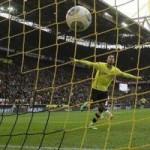 Bóng đá - Dortmund - Frankfurt: Khởi đầu như mơ