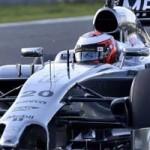 Thể thao - F1: McLaren khởi đầu thuận lợi (tổng quan sau đợt thử xe đầu tiên – P2)