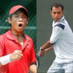 Thể thao - Hoàng Thiên  - Khan: Nỗ lực bất thành (Trận 4 Davis Cup nhóm 2)