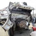 Tin tức trong ngày - Xe khách đấu đầu xe tải, 11 người nhập viện