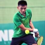 Thể thao - Chuyện Hoàng Nam & toan tính trong quần vợt Việt Nam