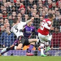 Arsenal – Liverpool: Đòn hồi mã thương