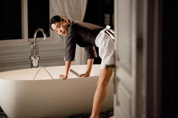 1392623827 the housemaid  2  Video: Loạn nhịp tim vì người hầu gái