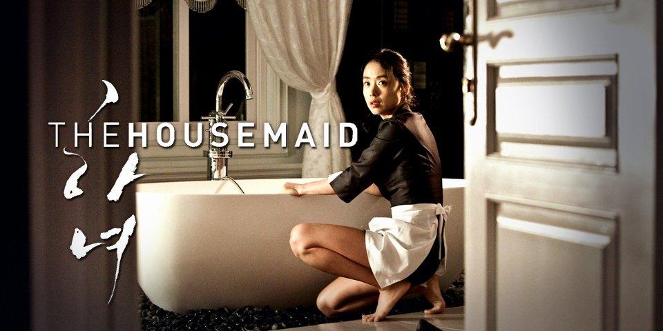 1392623983 the housemaid  7  Video: Loạn nhịp tim vì người hầu gái