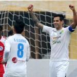 """Bóng đá - Sau V5 V-League: Vòng đấu của các """"đại gia"""""""