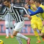 Bóng đá - Juventus - Chievo: Tìm lại mạch thắng