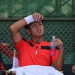 Thể thao - ĐT Davis CUP VN: Mảng ghép chưa hoàn chỉnh