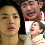 """Phim - """"Nước mắt"""" phim Hàn: Chưa bao giờ hạ nhiệt"""