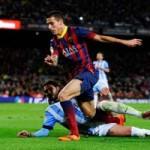 Bóng đá - MU nhắm bộ đôi Barca, Chelsea nhận giá Costa