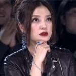 Phim - Triệu Vy tái mặt trước màn nhào lộn Got Talent