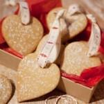 Ẩm thực - Cách làm bánh quy vani giòn tan trong miệng