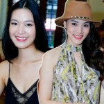 """Trang Nhung, Thùy Dung làm nóng  """" Yêu Hà Nội """""""