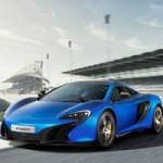 """Ô tô - Xe máy - McLaren 650S lộ ảnh """"nóng"""""""