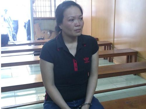 Đi tù vì trộm 3.500 USD của bạn Việt kiều