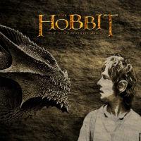 Tiết lộ rồng lửa Smaug trong The Hobbit 2