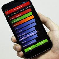 """Revo MAX8: Smartphone """"dành cho game thủ"""""""