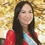 Thời trang - Hoa hậu Đại Dương chính thức khởi động