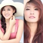 Ca nhạc - MTV - Văn Mai Hương cạnh tranh Đông Nhi
