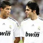 Bóng đá - Đối thoại Kaka: Cris Ronaldo là nhất!