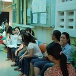 Giáo dục - du học - Giáo viên đồng loạt nghỉ việc vì... lãnh đạo