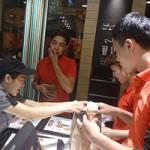 Thị trường - Tiêu dùng - Mờ nhạt thức ăn nhanh Việt
