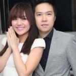 Ca nhạc - MTV - Văn Mai Hương trải lòng góc khuất tình yêu