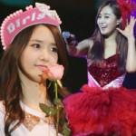 Ca nhạc - MTV - SNSD quậy tung Macau trong sắc hồng