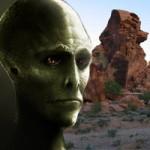 Phi thường - kỳ quặc - Người rắn xuất hiện trên sa mạc Mỹ