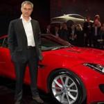 """Ô tô - Xe máy - Mourinho được tặng """"xế khủng"""" Jaguar mới"""