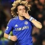 Bóng đá - HOT: David Luiz có thể đá... tiền đạo