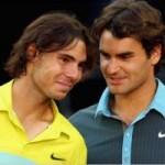 Thể thao - Nadal không nghĩ tới 17 Grand Slam của Federer